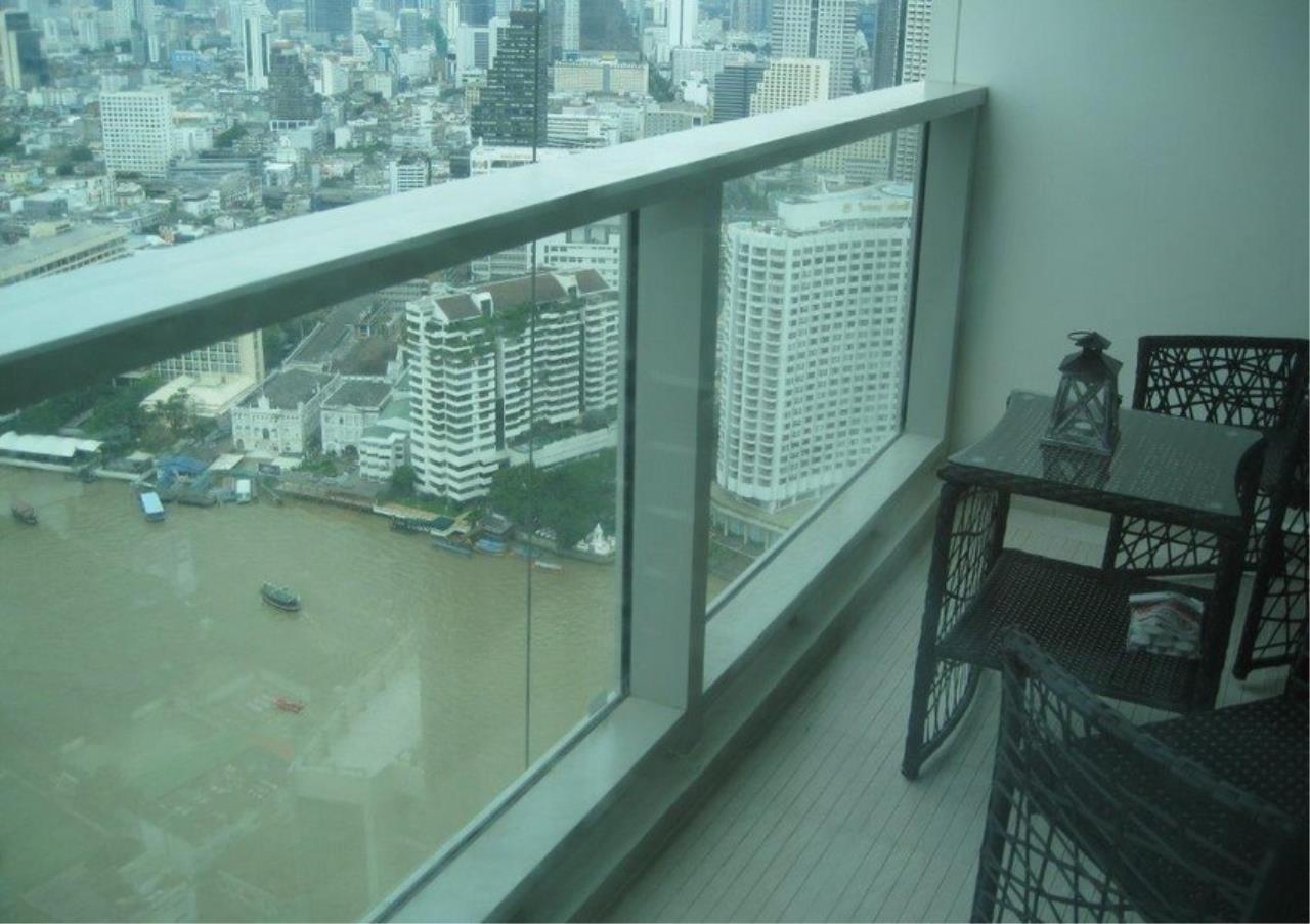 Bangkok Residential Agency's 1 Bed Condo For Sale Near Riverside BR3060CD 21