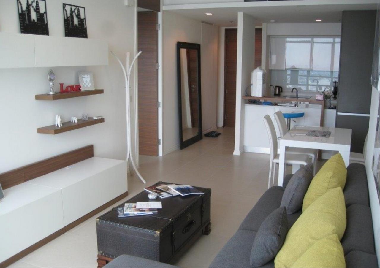 Bangkok Residential Agency's 1 Bed Condo For Sale Near Riverside BR3060CD 3