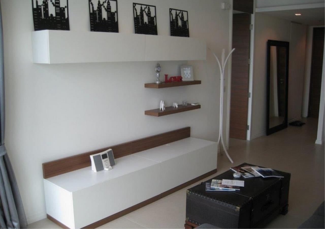 Bangkok Residential Agency's 1 Bed Condo For Sale Near Riverside BR3060CD 4