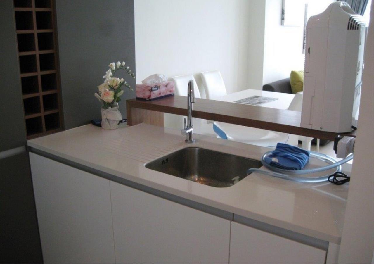 Bangkok Residential Agency's 1 Bed Condo For Sale Near Riverside BR3060CD 6
