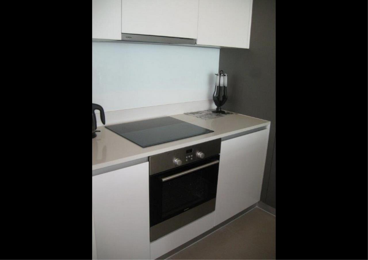 Bangkok Residential Agency's 1 Bed Condo For Sale Near Riverside BR3060CD 7