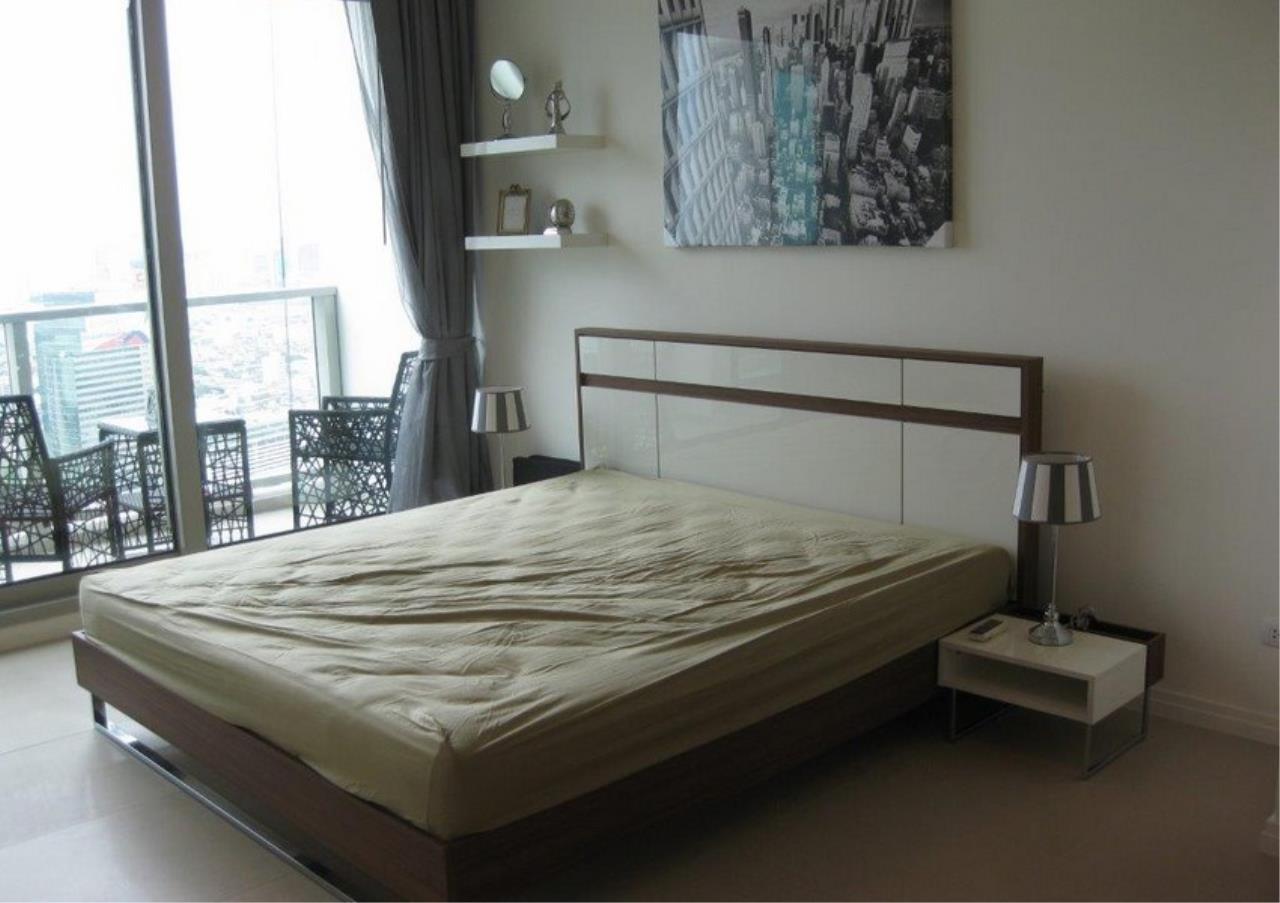 Bangkok Residential Agency's 1 Bed Condo For Sale Near Riverside BR3060CD 8