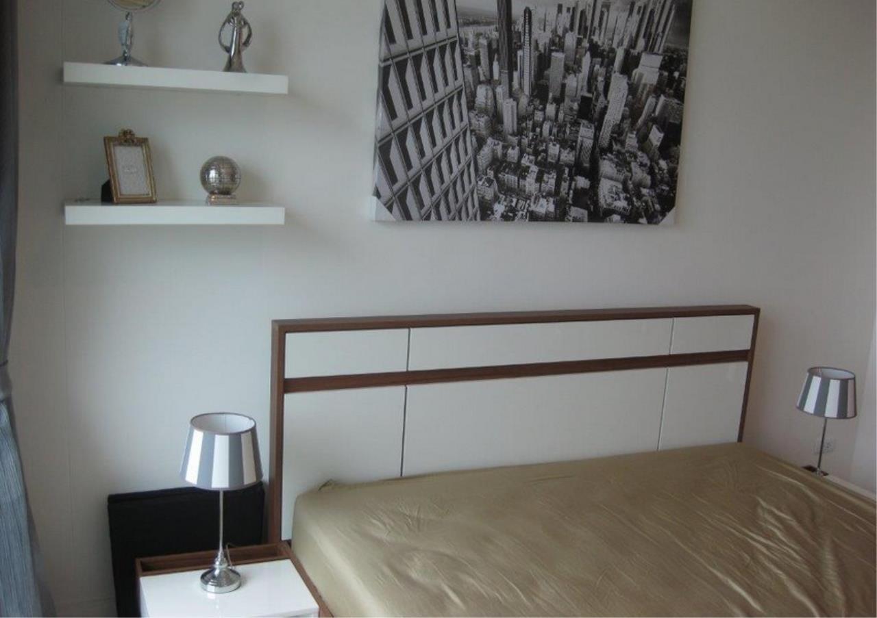 Bangkok Residential Agency's 1 Bed Condo For Sale Near Riverside BR3060CD 9