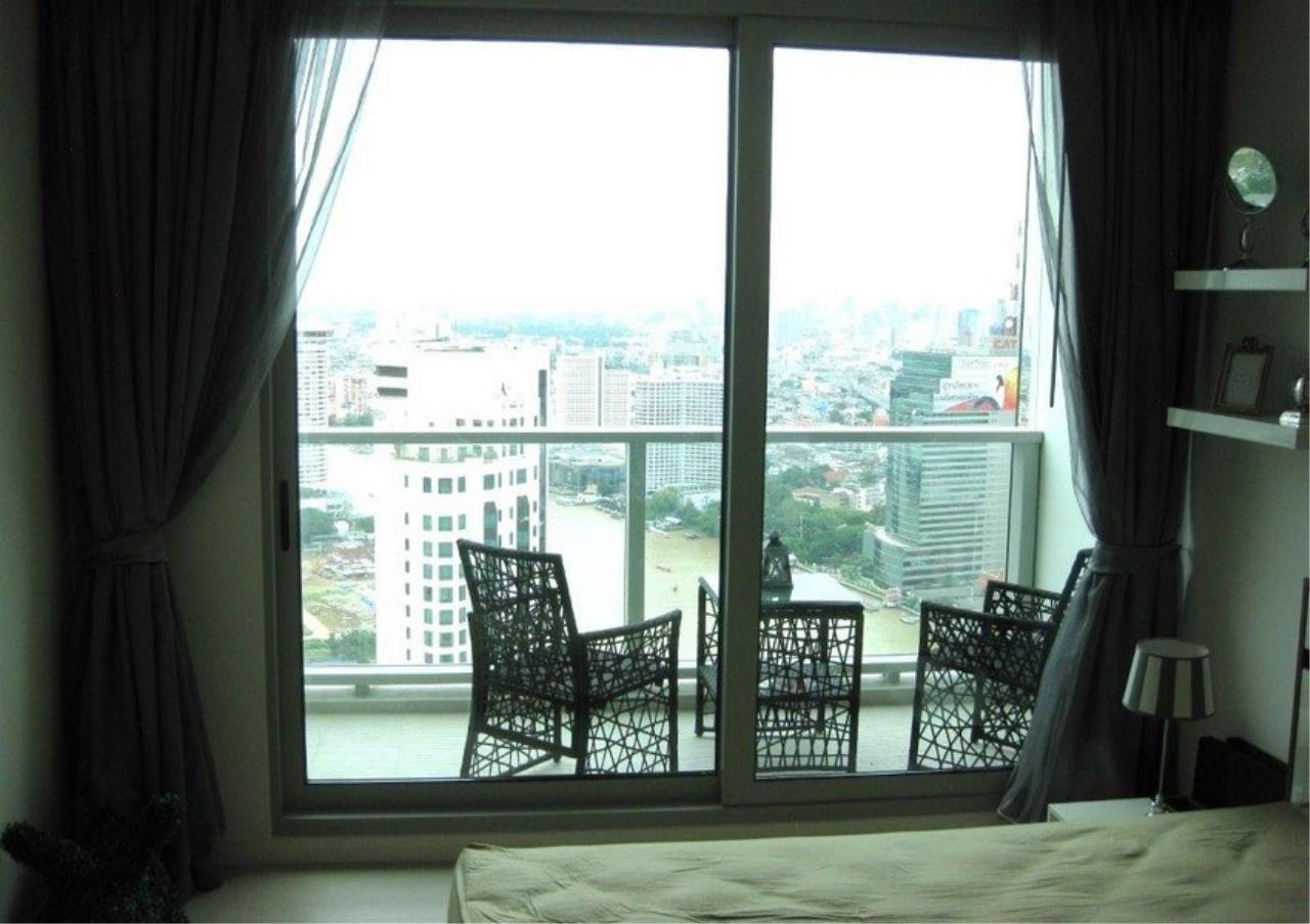 Bangkok Residential Agency's 1 Bed Condo For Sale Near Riverside BR3060CD 16