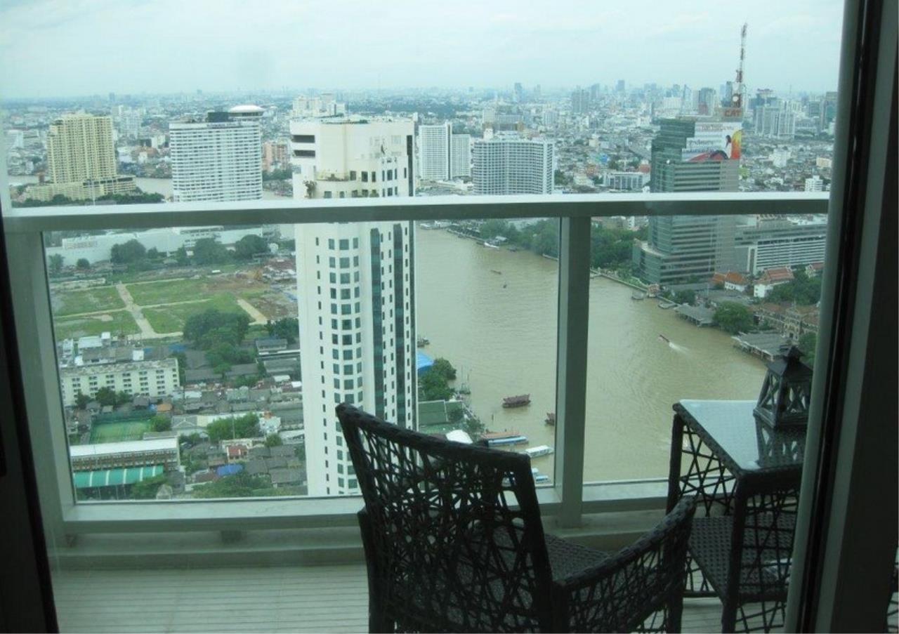 Bangkok Residential Agency's 1 Bed Condo For Sale Near Riverside BR3060CD 19