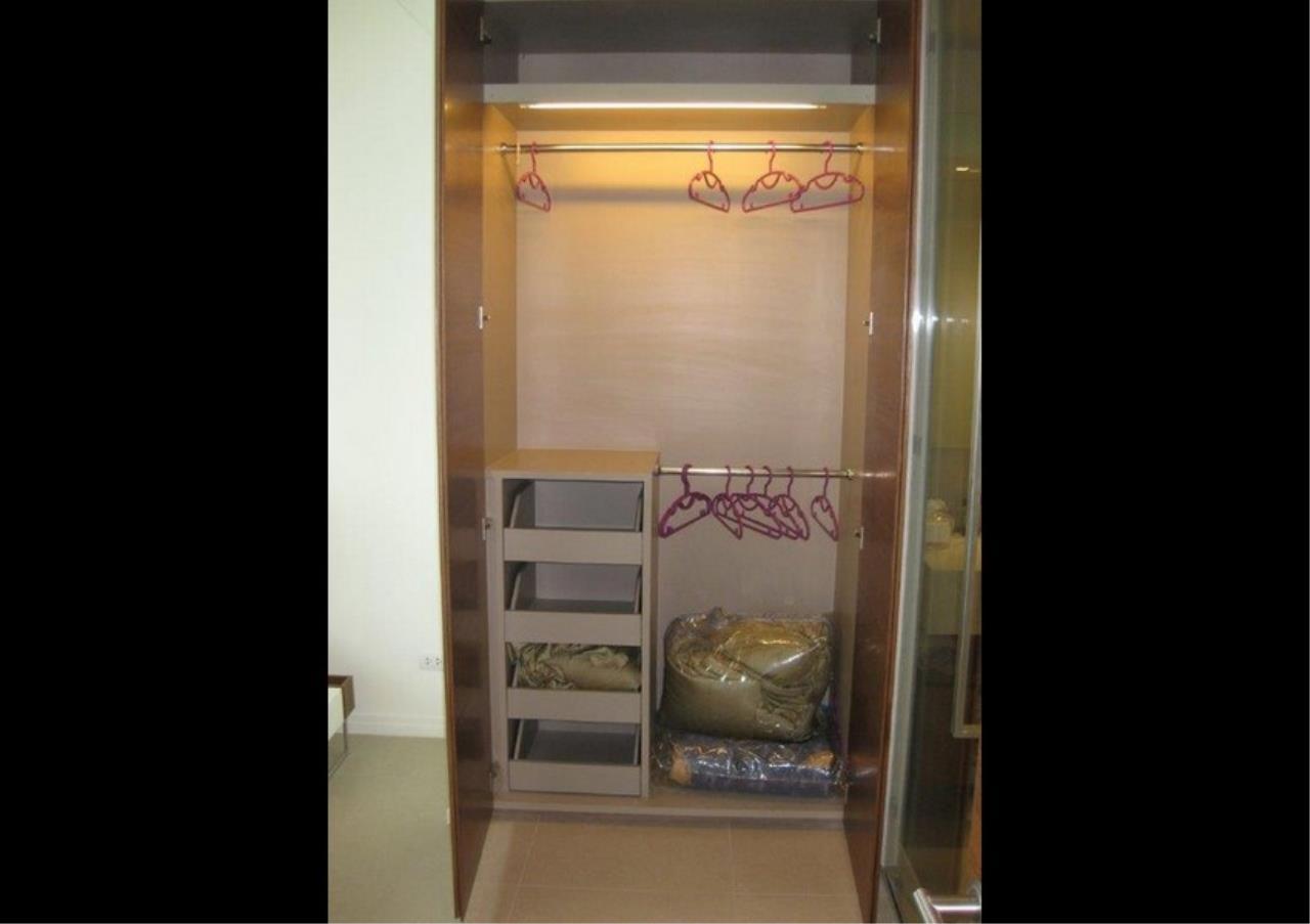 Bangkok Residential Agency's 1 Bed Condo For Sale Near Riverside BR3060CD 11