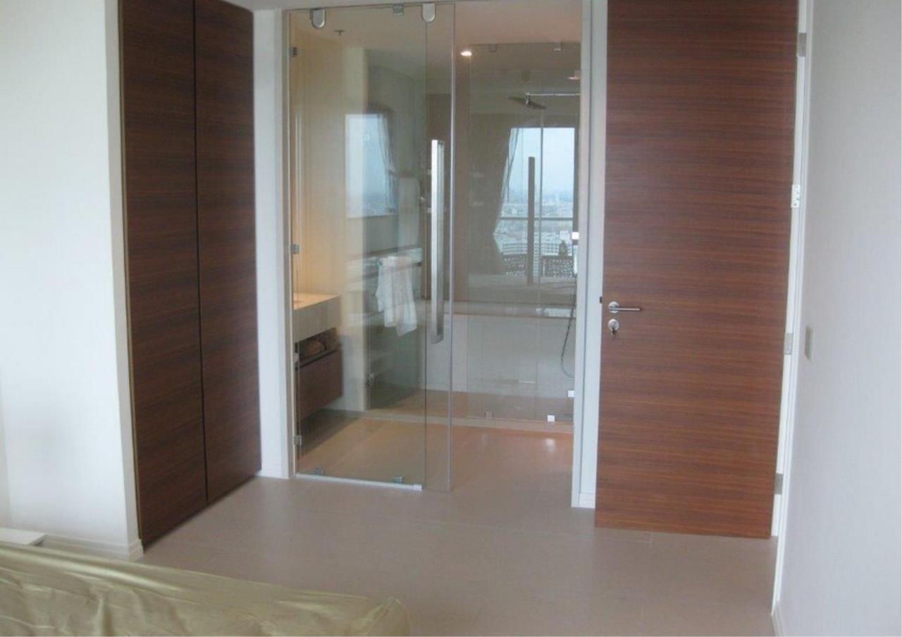 Bangkok Residential Agency's 1 Bed Condo For Sale Near Riverside BR3060CD 12