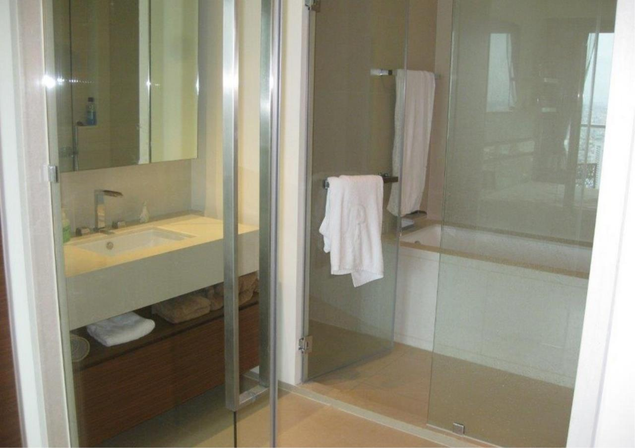 Bangkok Residential Agency's 1 Bed Condo For Sale Near Riverside BR3060CD 14