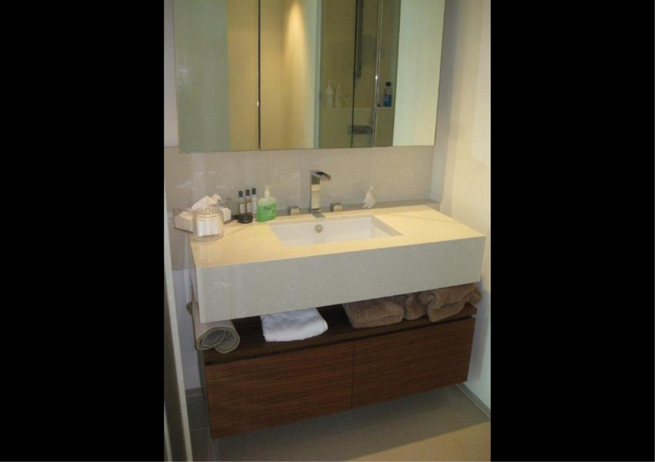 Bangkok Residential Agency's 1 Bed Condo For Sale Near Riverside BR3060CD 13