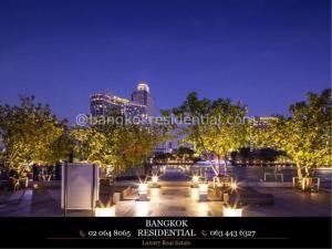 Bangkok Residential Agency's 1 Bed Condo For Rent Near Riverside BR3060CD 18