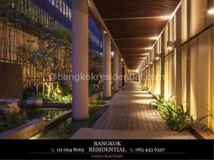 Bangkok Residential Agency's 1 Bed Condo For Rent Near Riverside BR3060CD 16