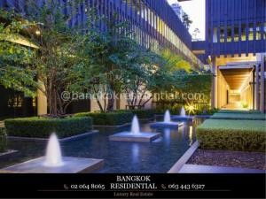 Bangkok Residential Agency's 1 Bed Condo For Rent Near Riverside BR3060CD 15