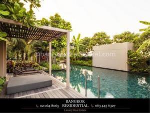 Bangkok Residential Agency's 1 Bed Condo For Rent Near Riverside BR3060CD 14