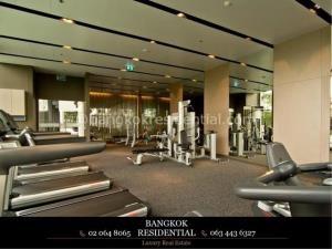 Bangkok Residential Agency's 1 Bed Condo For Rent Near Riverside BR3060CD 13