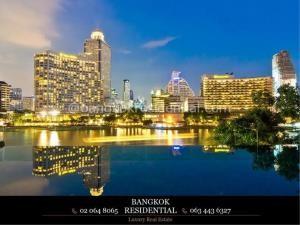 Bangkok Residential Agency's 1 Bed Condo For Rent Near Riverside BR3060CD 11