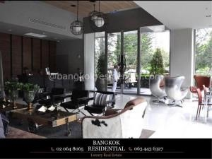 Bangkok Residential Agency's 2 Bed Condo For Rent in Thonglor BR3063CD 22