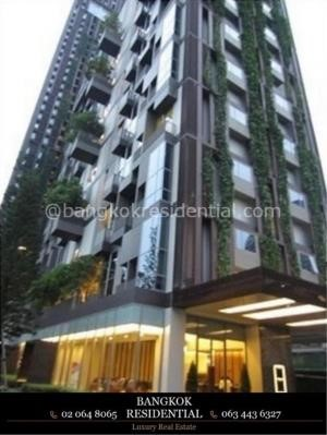 Bangkok Residential Agency's 2 Bed Condo For Rent in Thonglor BR3063CD 20