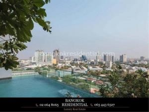 Bangkok Residential Agency's 2 Bed Condo For Rent in Thonglor BR3063CD 19