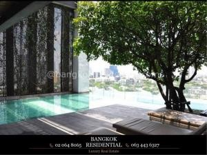 Bangkok Residential Agency's 2 Bed Condo For Rent in Thonglor BR3063CD 18