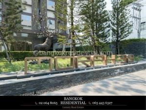 Bangkok Residential Agency's 2 Bed Condo For Rent in Thonglor BR3063CD 17