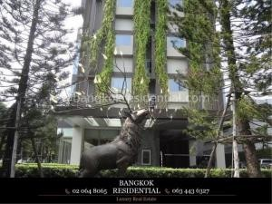 Bangkok Residential Agency's 2 Bed Condo For Rent in Thonglor BR3063CD 16