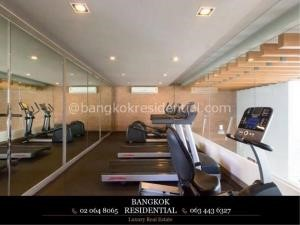Bangkok Residential Agency's 2 Bed Condo For Rent in Thonglor BR3063CD 14