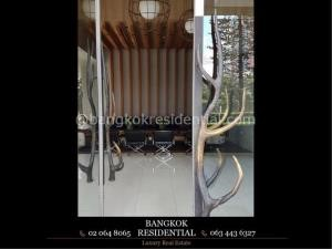 Bangkok Residential Agency's 2 Bed Condo For Rent in Thonglor BR3063CD 13