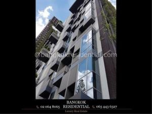 Bangkok Residential Agency's 2 Bed Condo For Rent in Thonglor BR3063CD 12