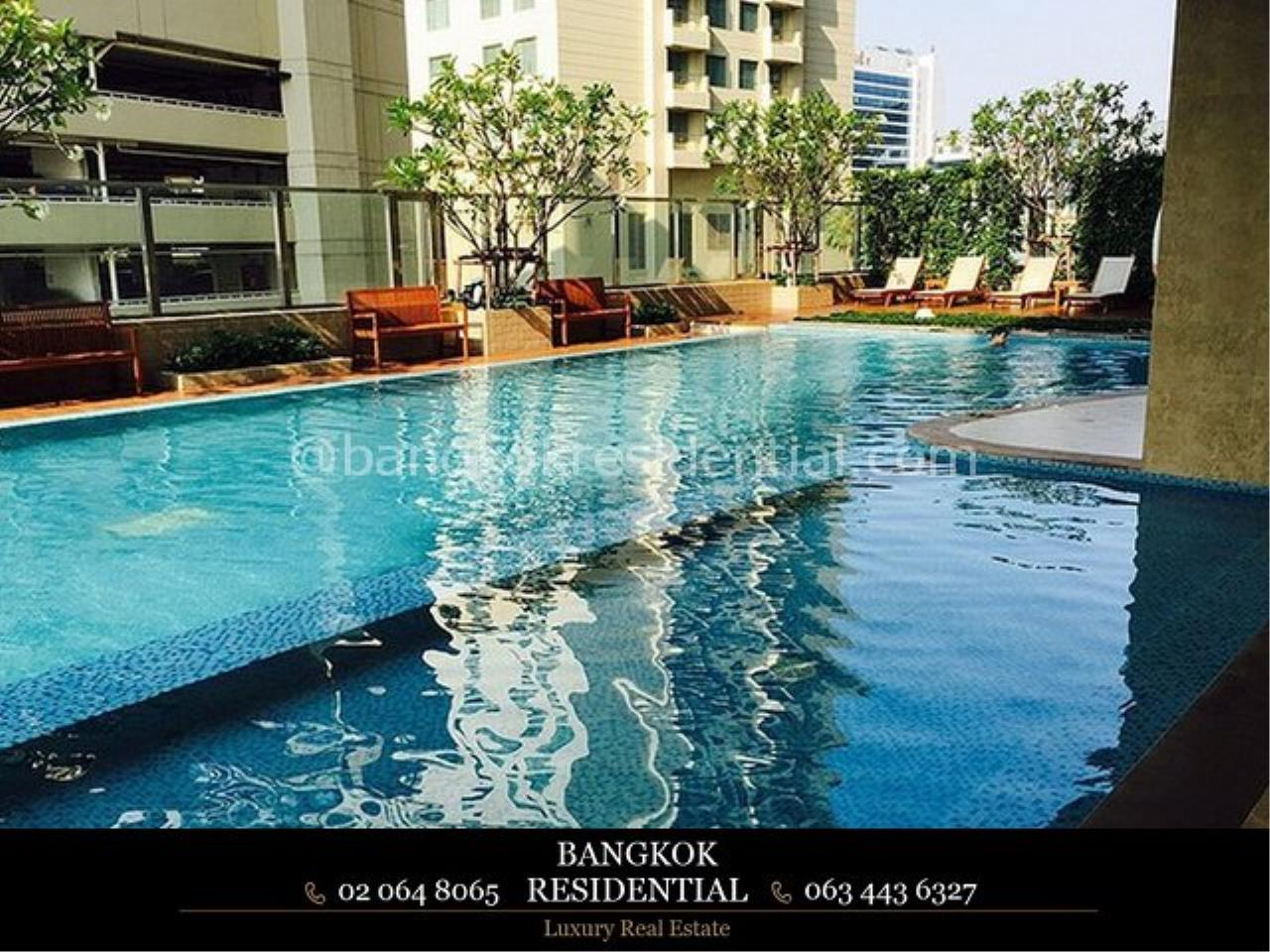Bangkok Residential Agency's 1BR Bright Sukhumvit 24 For Rent (BR3064CD) 2