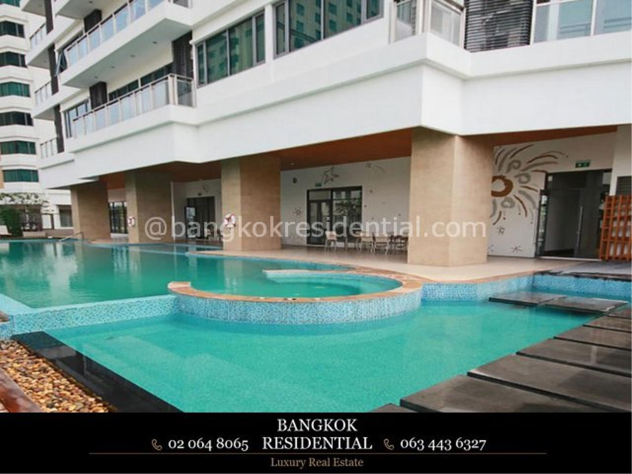 Bangkok Residential Agency's 1BR Bright Sukhumvit 24 For Rent (BR3064CD) 3