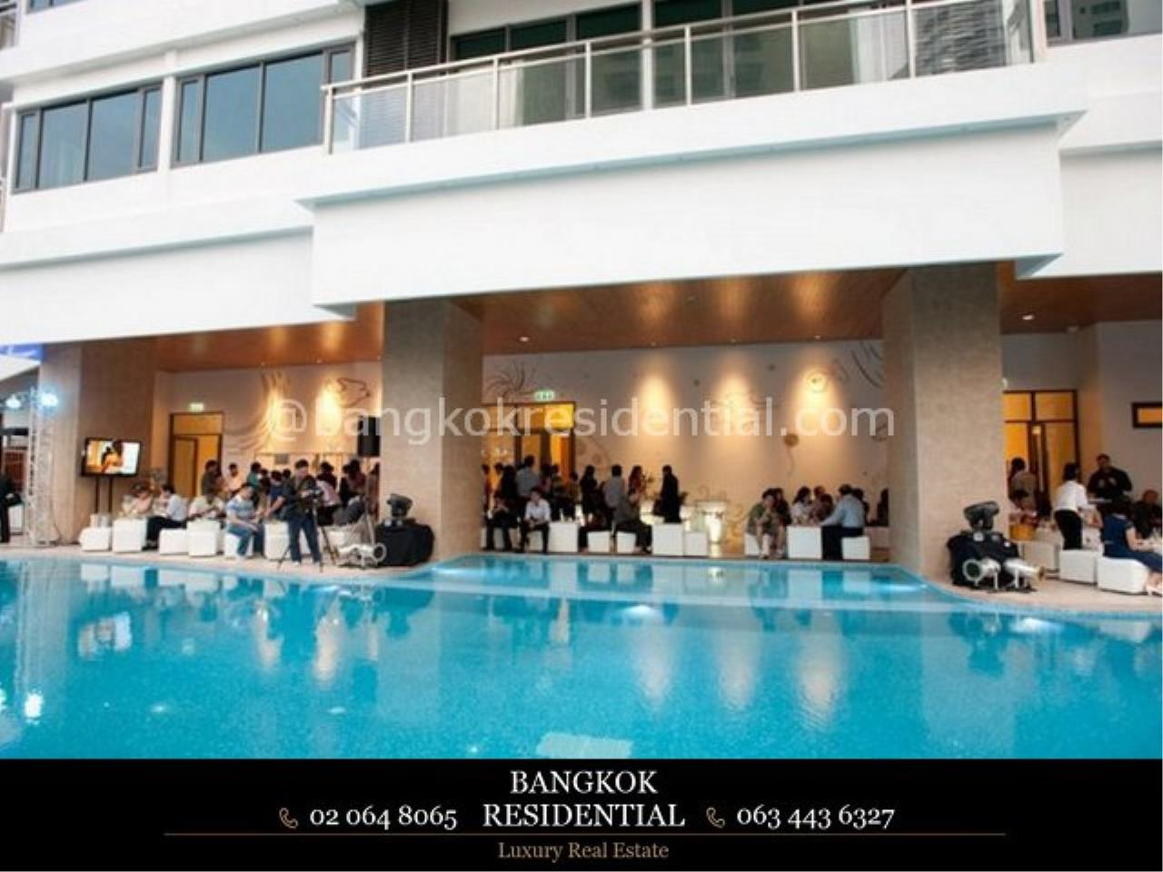 Bangkok Residential Agency's 1BR Bright Sukhumvit 24 For Rent (BR3064CD) 5