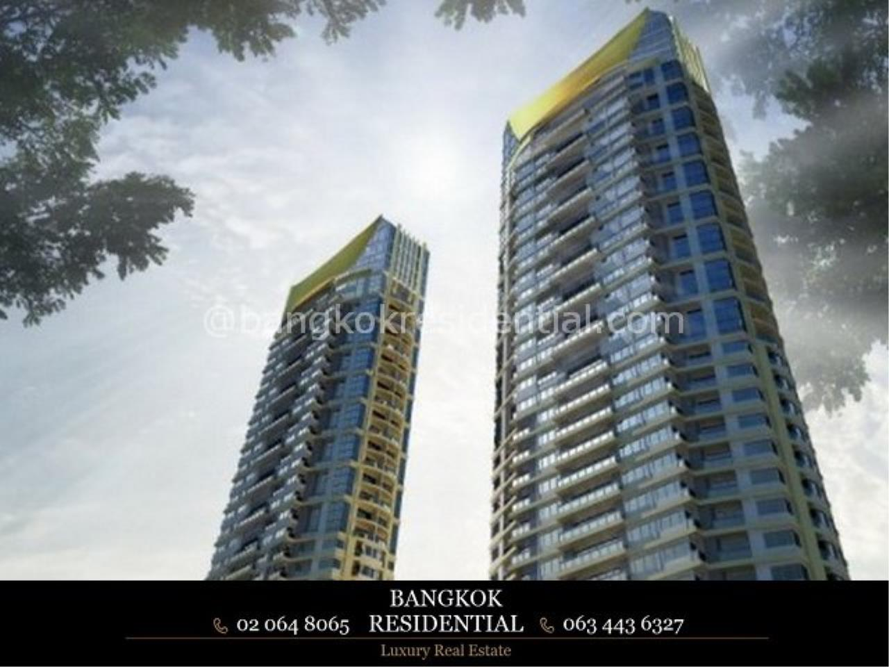 Bangkok Residential Agency's 1BR Bright Sukhumvit 24 For Rent (BR3064CD) 6