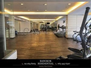 Bangkok Residential Agency's 2 Bed Condo For Rent in Nana BR3081CD 8