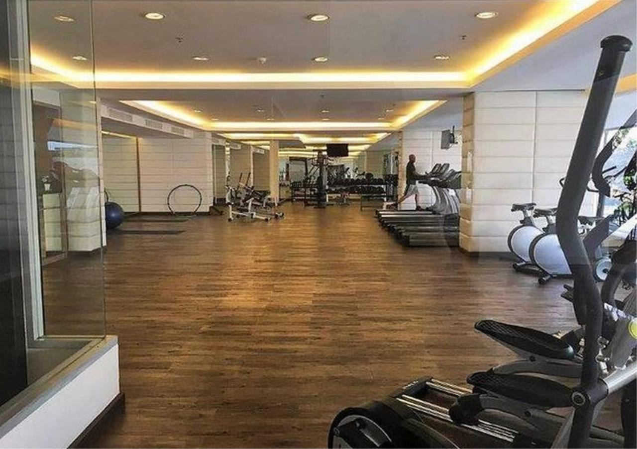 Bangkok Residential Agency's 2 Bed Condo For Rent in Nana BR3081CD 5