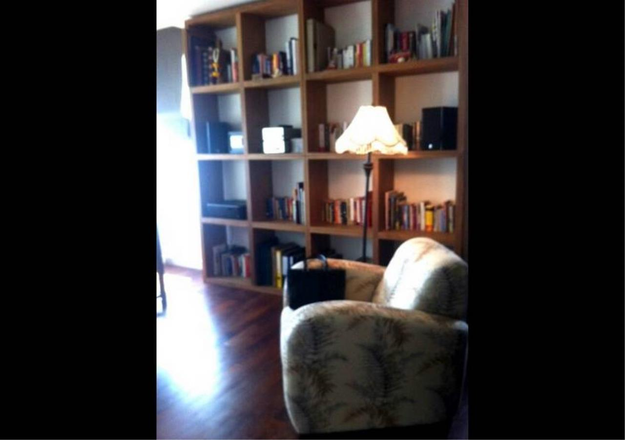 Bangkok Residential Agency's 2 Bed Condo For Rent in Phrom Phong BR3101CD 1