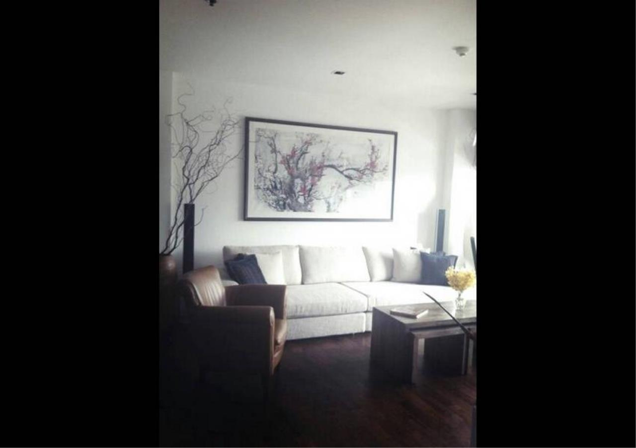 Bangkok Residential Agency's 2 Bed Condo For Rent in Phrom Phong BR3101CD 3