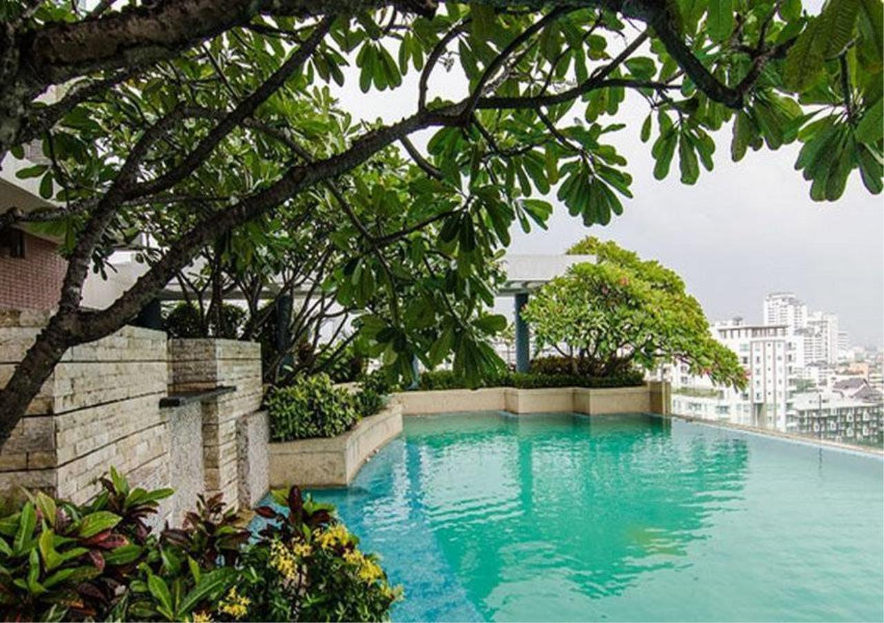 Bangkok Residential Agency's 2 Bed Condo For Rent in Phrom Phong BR3101CD 6