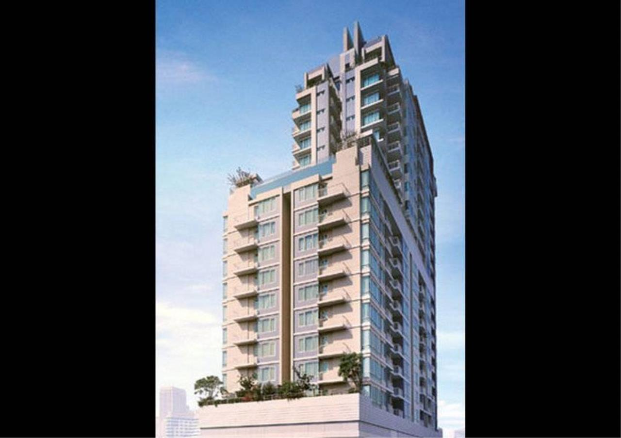 Bangkok Residential Agency's 2 Bed Condo For Rent in Phrom Phong BR3101CD 10