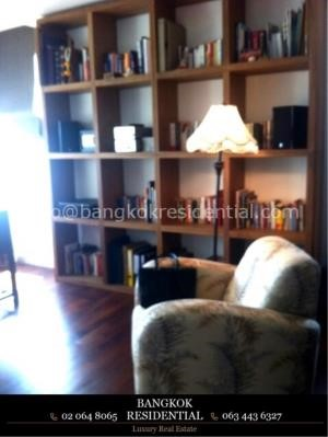Bangkok Residential Agency's 2 Bed Condo For Rent in Phrom Phong BR3101CD 13