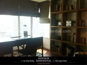 Bangkok Residential Agency's 2 Bed Condo For Rent in Phrom Phong BR3101CD 12