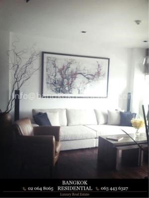 Bangkok Residential Agency's 2 Bed Condo For Rent in Phrom Phong BR3101CD 11