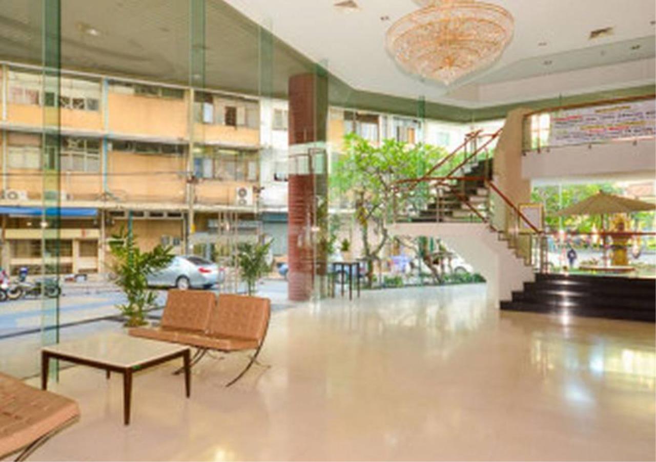 Bangkok Residential Agency's 2 Bed Condo For Rent in Asoke BR3115CD 5