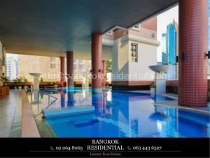 Bangkok Residential Agency's 2 Bed Condo For Rent in Asoke BR3115CD 15