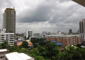 Bangkok Residential Agency's 3 Bed Condo For Rent in Phrom Phong BR3122CD 3