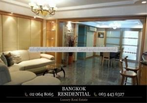 Bangkok Residential Agency's 3 Bed Condo For Rent in Phrom Phong BR3122CD 4