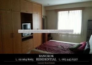 Bangkok Residential Agency's 3 Bed Condo For Rent in Phrom Phong BR3122CD 13