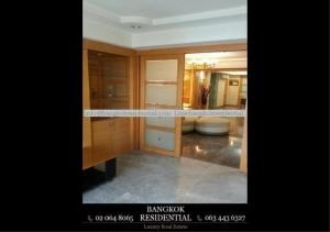 Bangkok Residential Agency's 3 Bed Condo For Rent in Phrom Phong BR3122CD 15