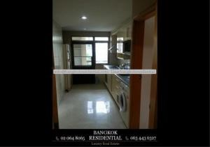Bangkok Residential Agency's 3 Bed Condo For Rent in Phrom Phong BR3122CD 16
