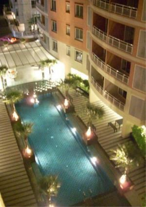 Bangkok Residential Agency's 3 Bed Penthouse For Rent in Phrom Phong BR3125CD 1