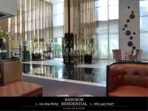 Bangkok Residential Agency's 1 Bed Condo For Rent in Phrom Phong BR3133CD 19